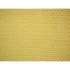 Cesaria/Lemon Cut Chenille Fabric