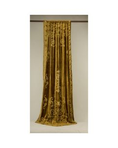 DH Wellington Panel Color : Gold