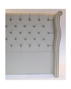 Desmond Custom Headboard-Cal King